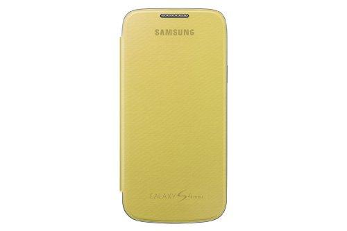 samsung-flip-premium-case-cover-for-samsung-galaxy-s4-mini-yellow