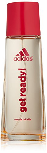 Adidas Get Ready W edt vapo 50 ml