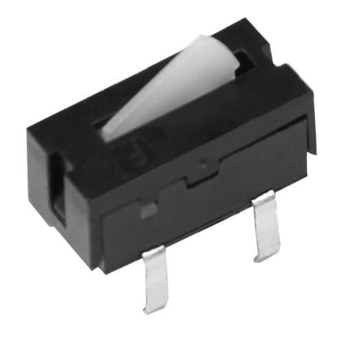 10x Miniatur Taster Drucktaster Mikrotaster Mikroschalter mini - Mikroschalter Endschalter