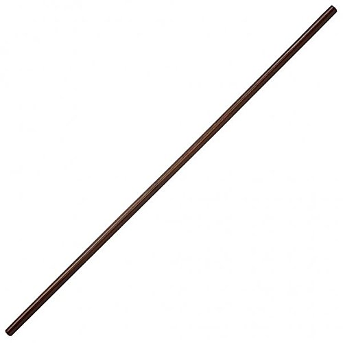 Jo Stab aus Hartholz Länge 125cm Kendo, Aikido, Escrima, Ju Jutsu, Kung Fu