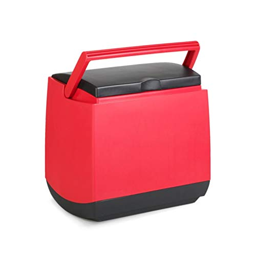 HDZWW Autokühlschrank 24V Autolkw Dedicated Dormitory Kleine Two World Mini-Kühlung (Größe: Auto + Zuhause) [Energieklasse A +] Freistehender Weinkühlschrank, A-Wine Cooler-Kühlschrank mit Gefrierfach
