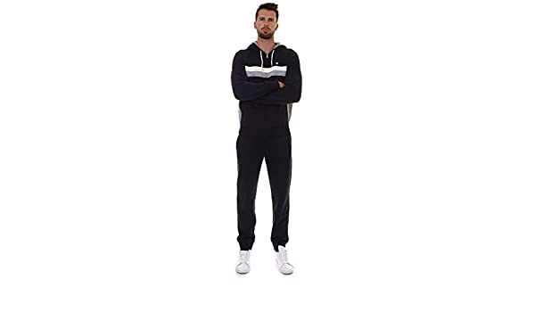 Champion Hooded Full Zip Suit A-I Art.213596