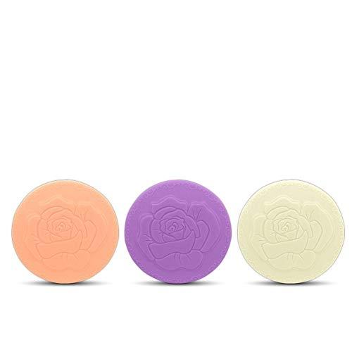 Andre Home Interessantes Spielzeug Mini Round Cartoon Pattern Kleine Glasspiegel Kreise für...