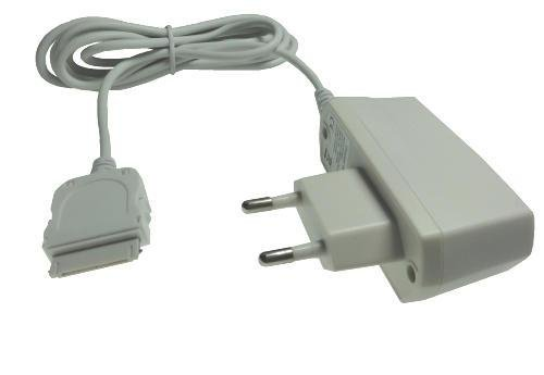 Netzteil Ladegerät Ladekabel Adapter für Apple iPhone 2G 3G 3GS 4 4S 2-G 3-G 3-GS 4 4-S 1. 2.3.4.5.6.Gen Generation Apple iPod mini Ipod Touch 4G 4-G iPod Nano 1Gen 2Gen 3Gen 4Gen Photo (Ipod Apple 2gb 2. Generation)