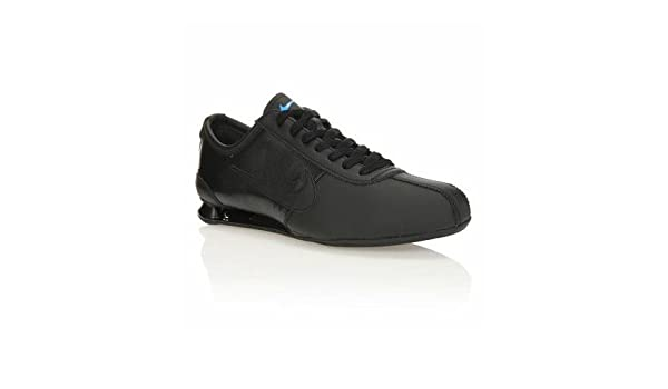new arrival 3b32a 231df NIKE SHOX RIVALRY Taille 44 by : Amazon.co.uk: Music