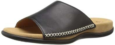 Gabor Shoes 83.705.27 Damen Clogs & Pantoletten ,Schwarz (schwarz) ,36 EU