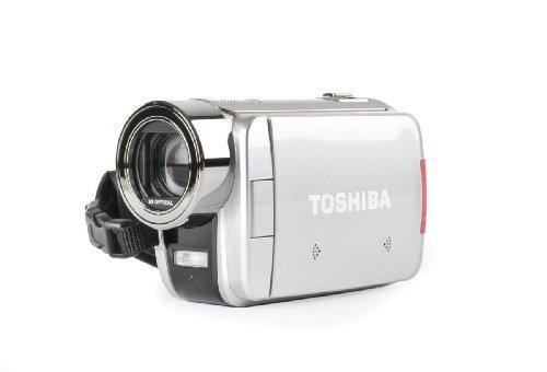 Toshiba camileo h30 videocamera 5 megapixel