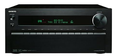 Onkyo TX-NR1009B 180 W HDMI, Interface iPod:Connexion Directe