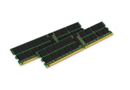 Kingston KTD-PE6950/16G PC2-5300 Arbeitspeicher 16 GB (667 MHz, 240-polig, 2 x 8 GB) DDR2-SDRAM Kit