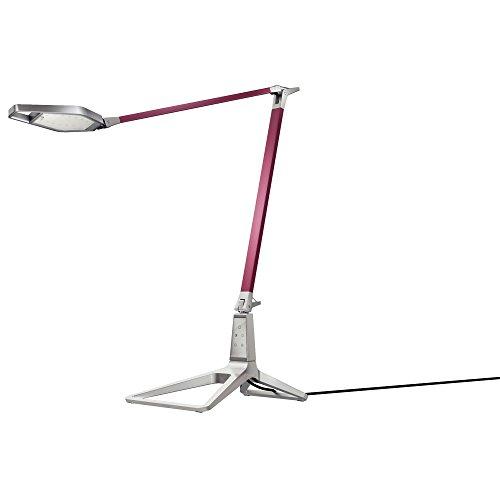 leitz-62080028-style-smart-led-desk-lamp-usb-charger-bluetooth-includes-uk-plug-garnet-red