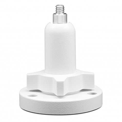 Swann SWWHD-INTSTD-GL - Secure Mount for Smart Security Cam WHT (Home Security-kamera-system Swann)