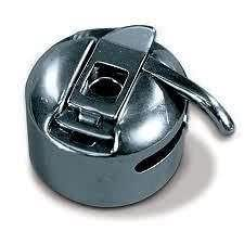 Rajesh Original Bobbin Case For Singer/Usha/Brother/Rajesh And All Other Front Load Automatic Sewing Machines