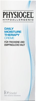 GSK Physiogel Daily Moisture Therapy Creme, 1er Pack (1 x 75 g)