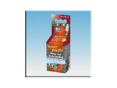 JBL Nano-Crusta 2310700 Pflegemittel für Krebse in kleinen Süßwasser Aquarien, 15 ml