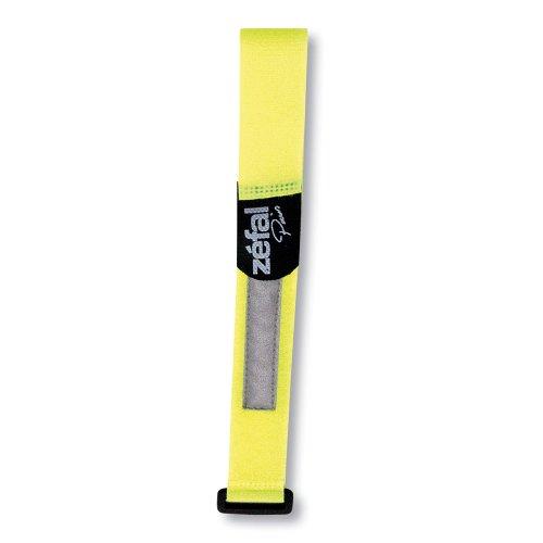 zefal-doowah-trouser-tie-with-large-reflective-tape-en13356-compliant-neon-yellow-pack-of-2