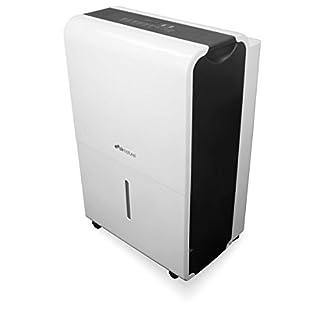 Air Naturel Kompressor Luftentfeuchter, 560 W, 240 V, weiß