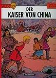 ALIX Bd. 17: Der Kaiser von China