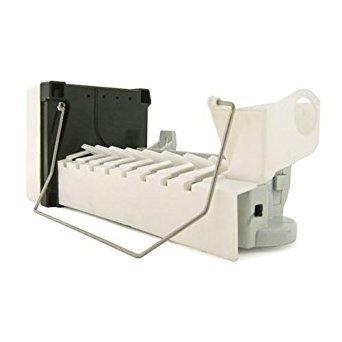 Edgewater Ersatzteile kompatibel mit Maytag Ersatz Kühl-/Gefrierschrank Ice Maker 626640 - Kühlschränke Maker Mit Ice