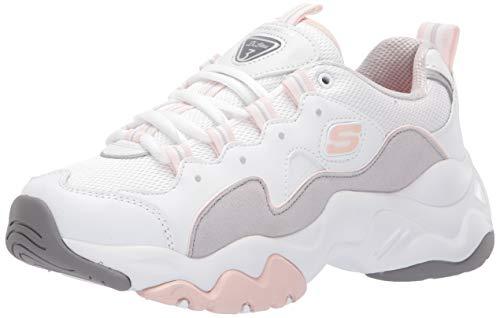 er D´Lites 3.0 ZENWAY Weiß/Rosa/Grau, Schuhgröße:EUR 39 ()
