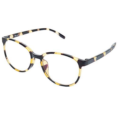 Ocushield Schildkröte Anti-Blaulicht Brille mit vollem UV-Schutz und optionaler Vergrößerung