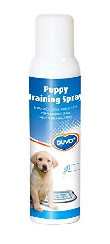 Duvo+ 311329 P-Pad Trainer Spray (Welpen Training Spray)