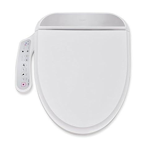FLORY EU Bidet Electric Digital Intelligent Toilet Seat UK-STANDARD FDB300