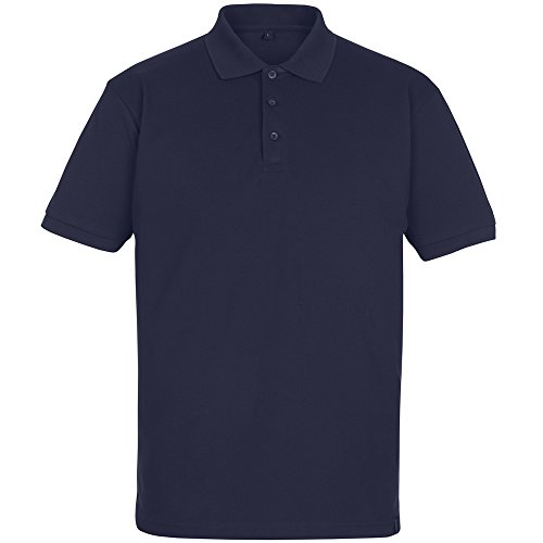 "Preisvergleich Produktbild Mascot Polo-shirt ""Soroni"", 1 Stück, 2XL, marineblau, 50181-861-01-2XL"