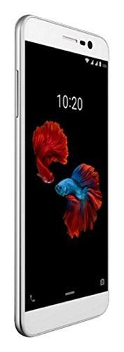 ZTE ZA910 Blade A910 Smartphone da 16GB, Dual SIM, Argento
