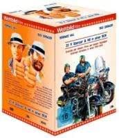 Bud Spencer & Terence Hill Monster-Box: Weltbild Edition