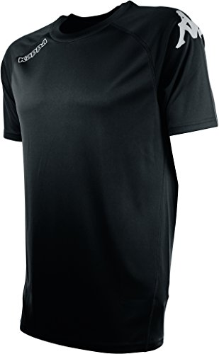Kappa Tesis SS Camiseta