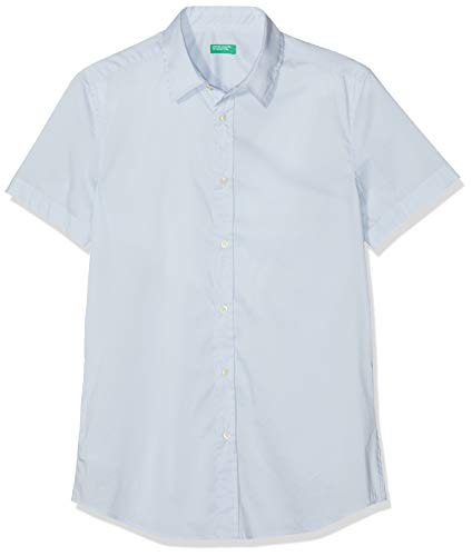 f2d77dc9be United Colors of Benetton Shirt Camicia Formale Uomo