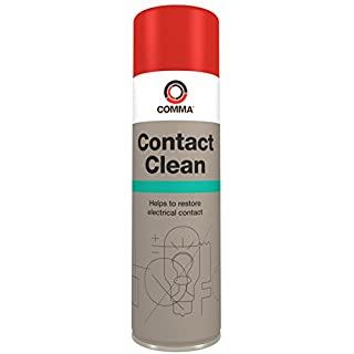 Comma CCL500M 500ml Contact Clean