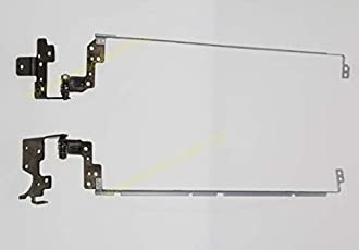 LAPSPARESIN Laptop LCD Hinges for HP Pavilion 15-R007TU 15-R007TX 15-R008NA 15-R008TU