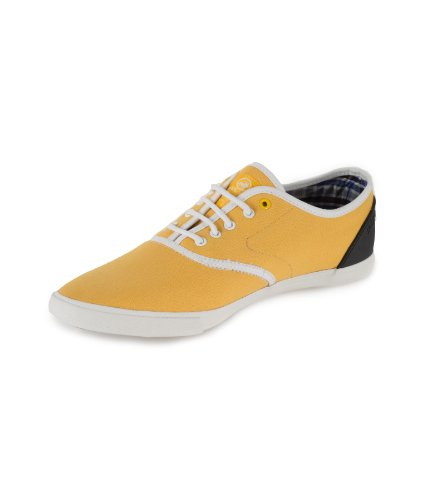 Sipder Yolk Yellow Jack and Jones Schuhe, Herren, Shoes Yolk Yellow