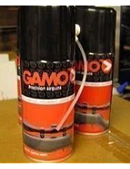 Gamo - Huile BSA Aerosol Vaporisateur Antigrippe Fusil Pistolet 150 ml + Long Tuyau