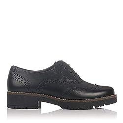 PITILLOS 5390 Zapato Piel...