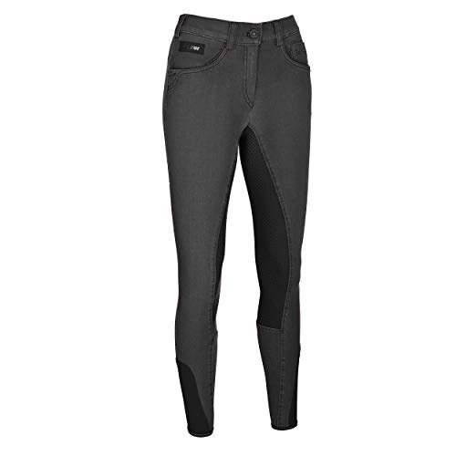 Pikeur Damen Reithose DARJEEN Grip Jeans - New Generation