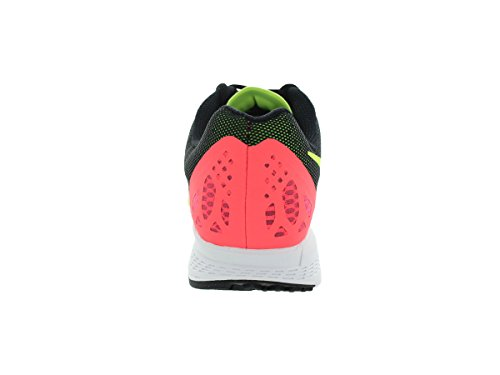 Nike Wmns Air Zoom Elite 7, Scarpe da Corsa Donna Rosso (Hyper Punch/black/volt)