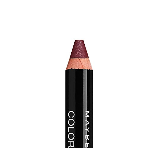 Maybelline New York - Matita contorno labbra Color Drama, n° 310 Berry Much, 1 pz. (1 x 2 g)
