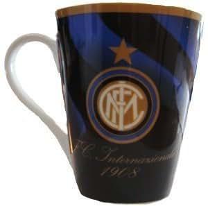Mug tasse à café / thé - Collection officielle - INTER de MILAN - Italie - Football Calcio