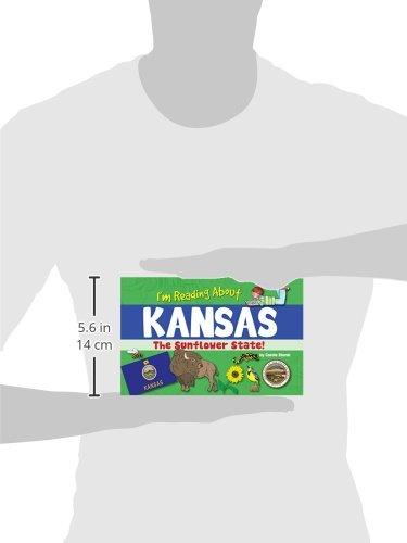 I'm Reading about Kansas (Kansas Experience)