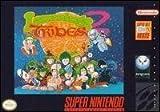 Video Games Best Deals - LEMMINGS 2 II THE TRIBES SUPER NINTENDO SUPER NES SNES VIDEO GAME