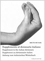 Bruno Munari - Supplemento Dizionario