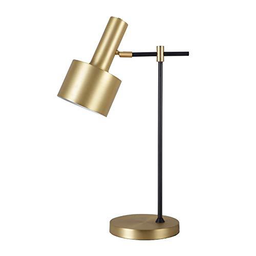 Nordic Neue Klassische Tischlampe Schlafzimmer Schreibtisch Deco Lampe Augenschutz Büro Studie Führte Lesen E27 Schreibtischlampe