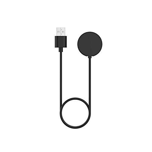 Cavo Caricabatterie Ricarica da USB per Xiaomi Huami Amazfit GTR 42MM 1909 GTR 47mm 1901 GPS da...
