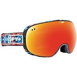 Spy Optic Inc Doom - Gafas de esquí y Snowboard, Unisex, Color Wiley Miller, tamaño Talla única