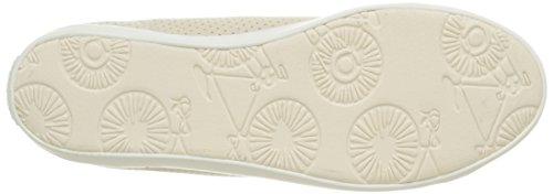 CAMPER Damen Motel Sneakers Beige (Medium Beige)