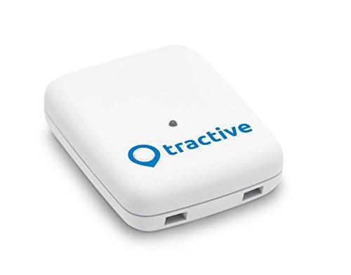 Tractive GPS Pet Tracker 2