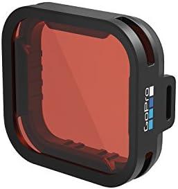 GoPro AACDR-001 - Filtro para snorkel en aguas dulces, color negro
