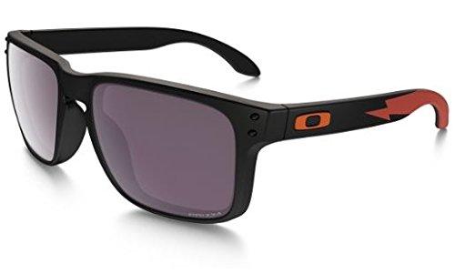 Oakley Holbrook Matte Black Prizm Täglich polarisierten Sonnenbrillen